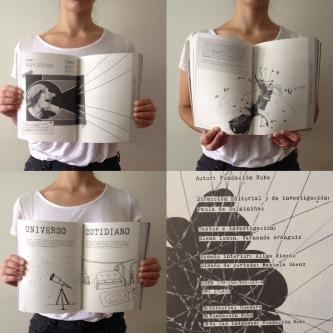 Libro Bitácora 1 http://www.alima.cl/libro-bitacora-1-fundacion-nube